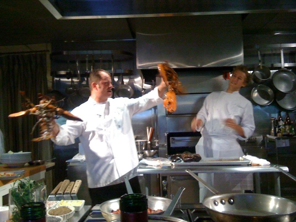 the kitchen restaurant, sacramento ca